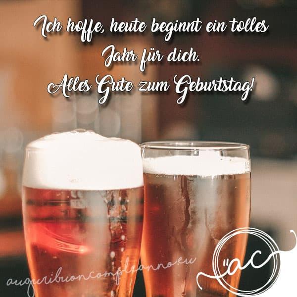 tanti auguri di buon compleanno tedesco