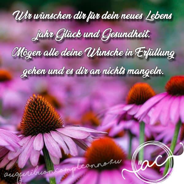 cartoline di buon compleanno in tedesco