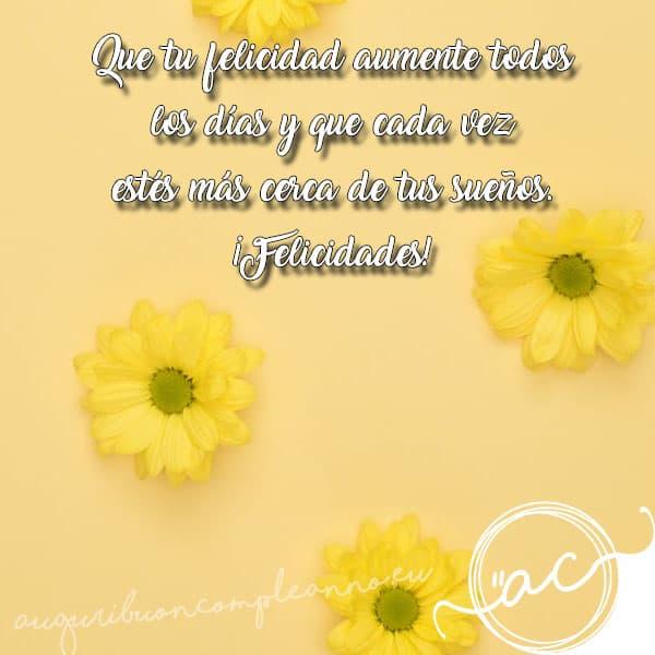buon compleanno in spagnolo frasi