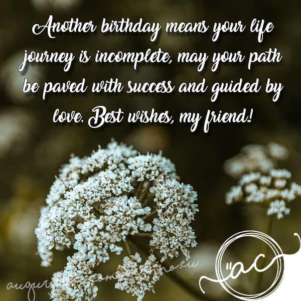 Frasi belle con cui augurare buon compleanno in inglese!