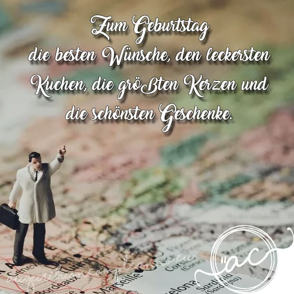 buon compleanno in tedesco traduzione