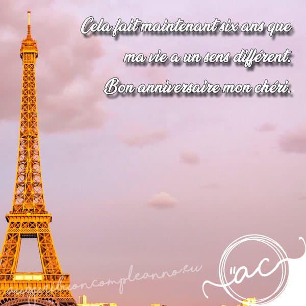 tanti auguri di buon compleanno in francese