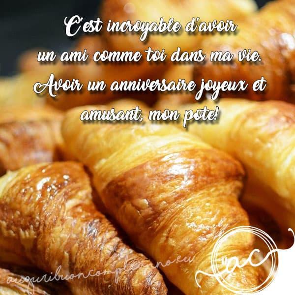 auguri di buon compleanno in francese immagini