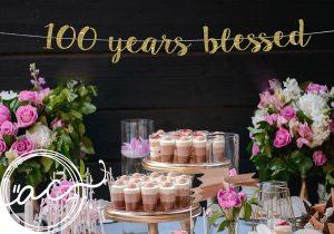 100 anni compleanno
