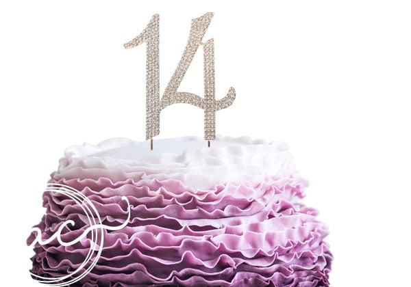 buon compleanno 14